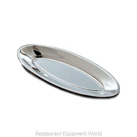 Bon Chef 5218 Platter Stainless Steel