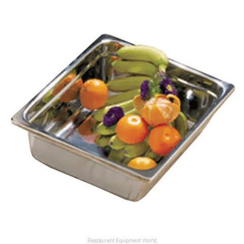 Bon Chef 5222 Steam Table Pan Decorative (Magnified)