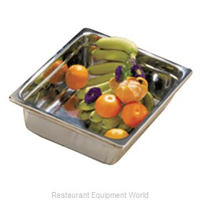 Bon Chef 5222 Steam Table Pan, Decorative