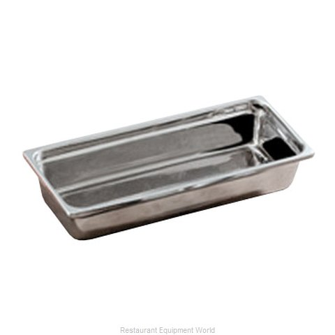 Bon Chef 5223 Food Pan Deli Stainless