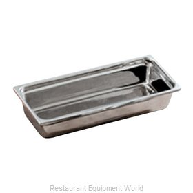 Bon Chef 5223 Steam Table Pan, Decorative
