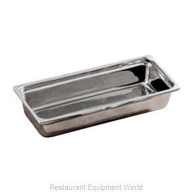 Bon Chef 5223 Steam Table Pan, Decorative