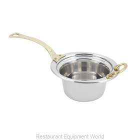 Bon Chef 5250HL Steam Table Pan, Decorative