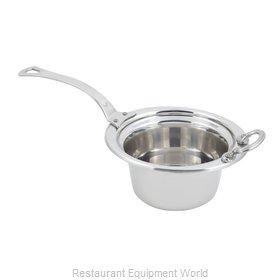 Bon Chef 5250HLSS Steam Table Pan, Decorative