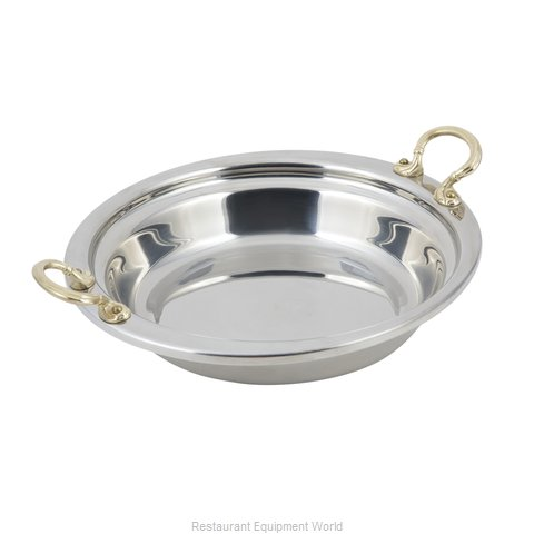 Bon Chef 5255HR Steam Table Pan Decorative