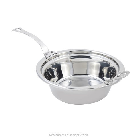Bon Chef 5256HLSS Steam Table Pan Decorative