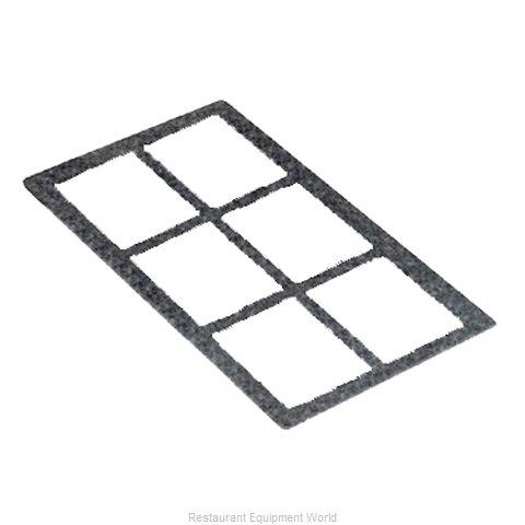 Bon Chef 53002 Tile Inset