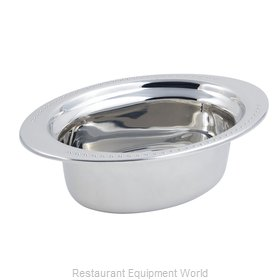 Bon Chef 5303 Steam Table Pan, Decorative