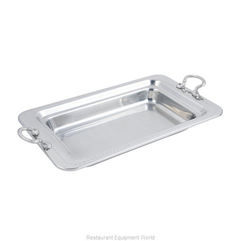 Bon Chef 5306HRSS Chafing Dish Pan (Magnified)