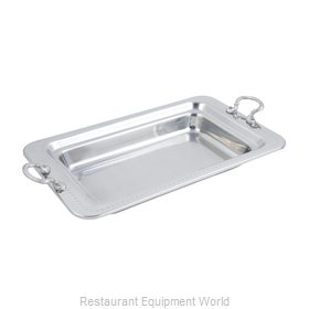 Bon Chef 5306HRSS Chafer Food Pan