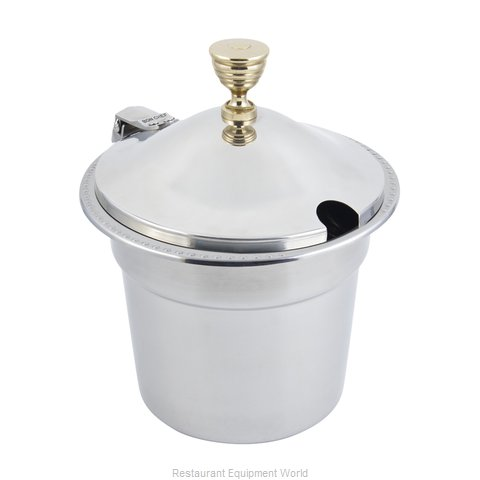 Bon Chef 5311WHC Soup Tureen (Magnified)