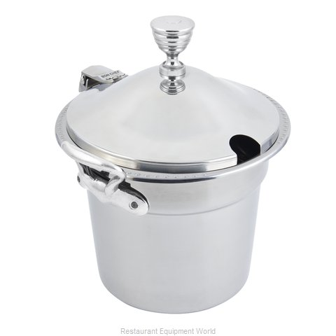Bon Chef 5311WHCHRSS Soup Tureen (Magnified)