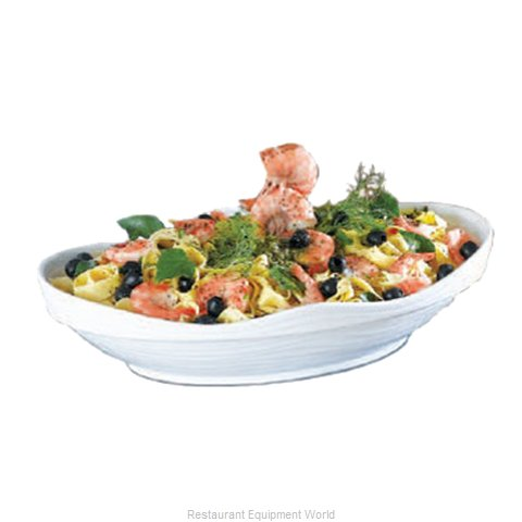 Bon Chef 53202 Bowl Serving Plastic