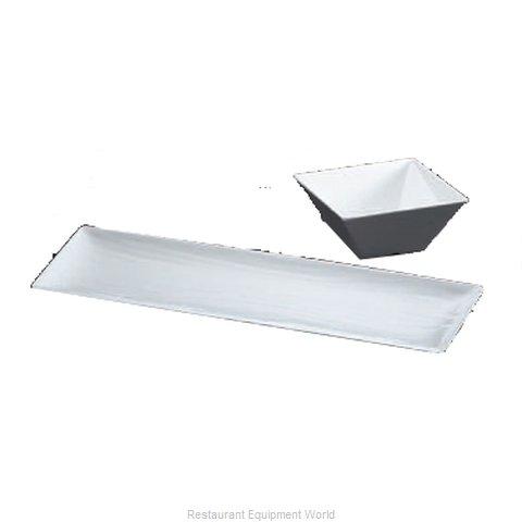 Bon Chef 53402 Platter, Plastic