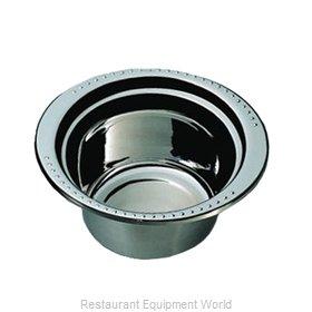 Bon Chef 5350 Steam Table Pan, Decorative