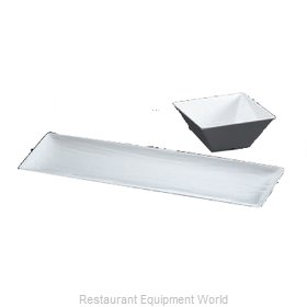Bon Chef 53500 Serving Bowl, Plastic