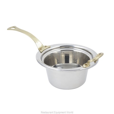 Bon Chef 5350HL Steam Table Pan Decorative