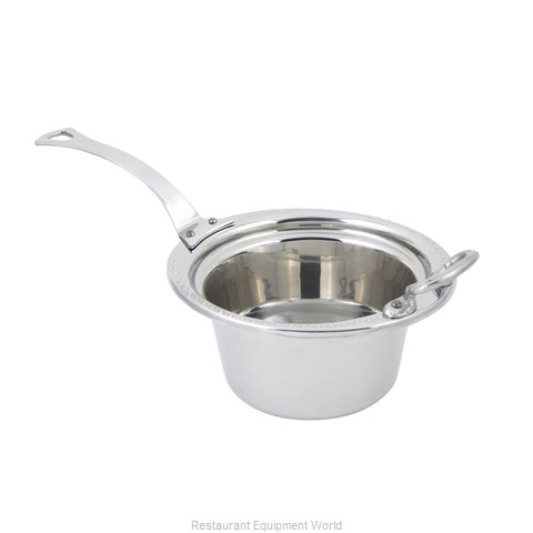 Bon Chef 5350HLSS Steam Table Pan, Decorative