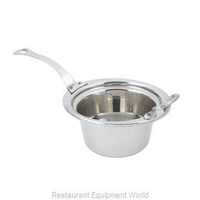 Bon Chef 5350HLSS Steam Table Pan, Decorative