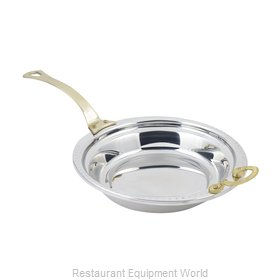 Bon Chef 5355HL Steam Table Pan, Decorative