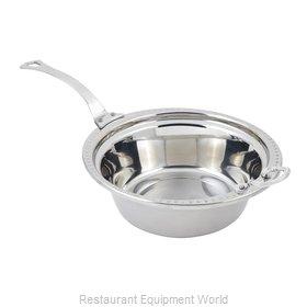 Bon Chef 5356HLSS Steam Table Pan, Decorative