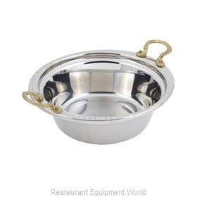 Bon Chef 5356HR Steam Table Pan, Decorative