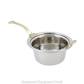 Bon Chef 5360HL Steam Table Pan, Decorative