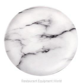 Bon Chef 53851-MRBL Plate, Plastic
