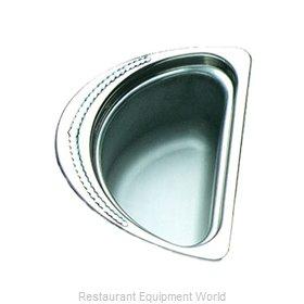 Bon Chef 5402 Steam Table Pan, Decorative