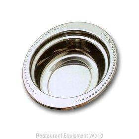 Bon Chef 5404 Steam Table Pan, Decorative