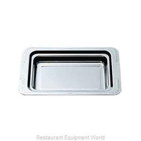 Bon Chef 5406 Steam Table Pan, Decorative