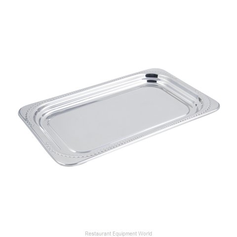 Bon Chef 5407 Steam Table Pan Decorative (Magnified)