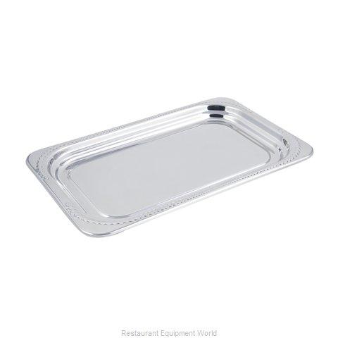 Bon Chef 5407 Steam Table Pan, Decorative