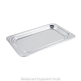 Bon Chef 5407 Steam Table Pan, Decorative