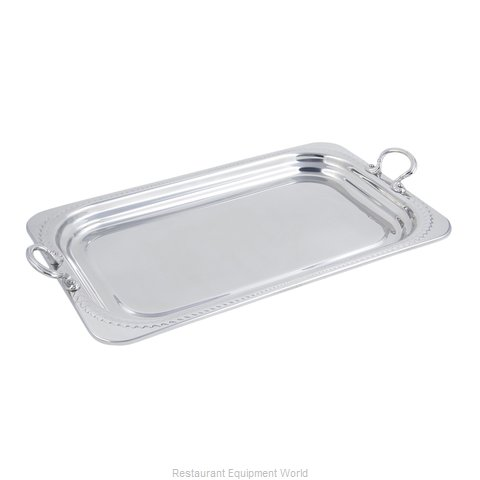 Bon Chef 5407HRSS Steam Table Pan Decorative (Magnified)