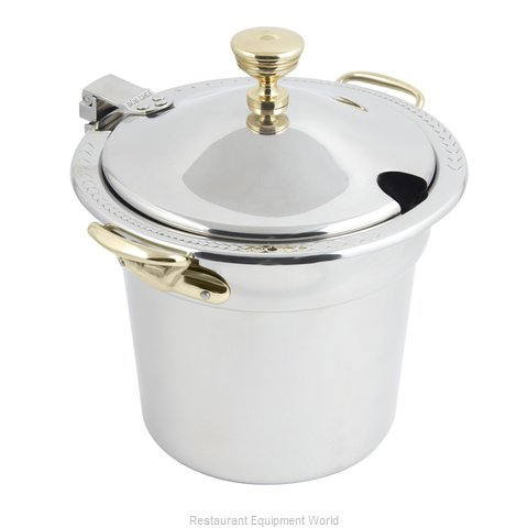 Bon Chef 5411WHCHR Soup Tureen