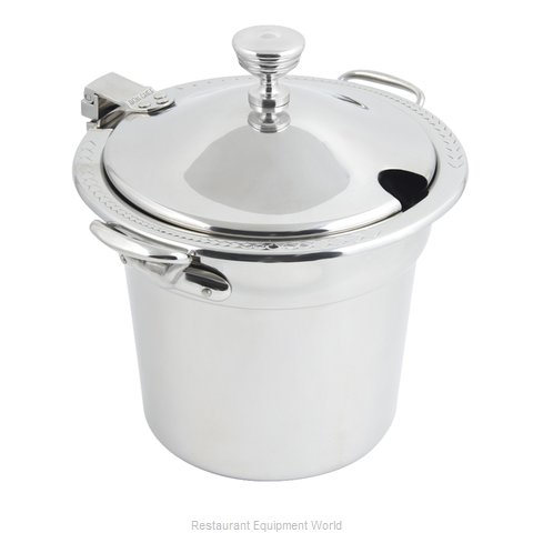 Bon Chef 5411WHCHRSS Soup Tureen