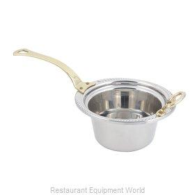 Bon Chef 5450HL Steam Table Pan, Decorative