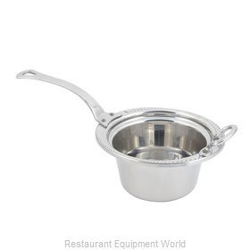 Bon Chef 5450HLSS Steam Table Pan, Decorative