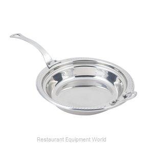 Bon Chef 5455HLSS Steam Table Pan, Decorative