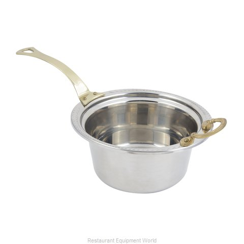 Bon Chef 5460HL Steam Table Pan Decorative