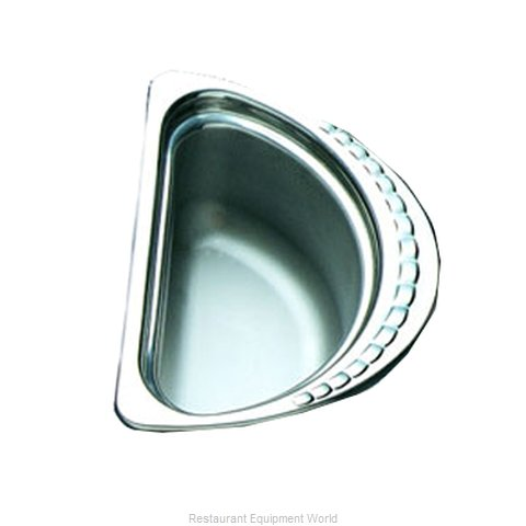Bon Chef 5602 Steam Table Pan Decorative