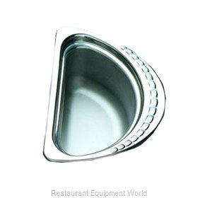 Bon Chef 5602 Steam Table Pan, Decorative