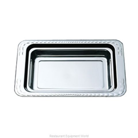 Bon Chef 5606 Steam Table Pan Decorative (Magnified)