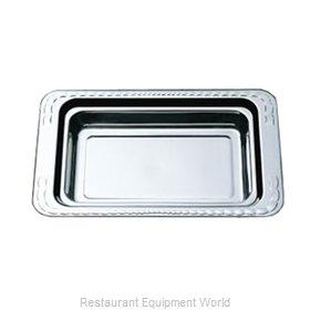 Bon Chef 5606 Steam Table Pan, Decorative