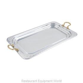 Bon Chef 5607HR Steam Table Pan, Decorative