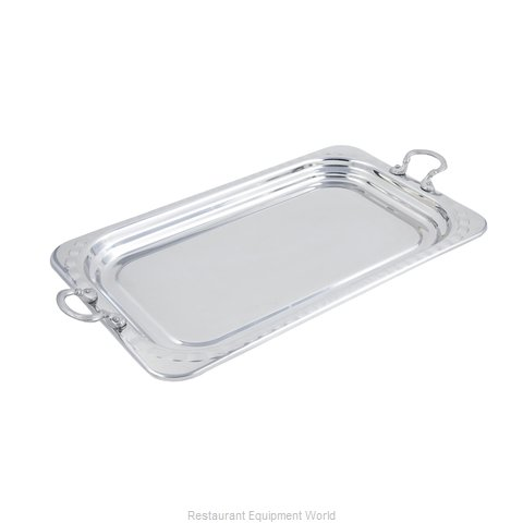 Bon Chef 5607HRSS Steam Table Pan Decorative