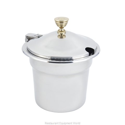 Bon Chef 5611WHC Soup Tureen (Magnified)