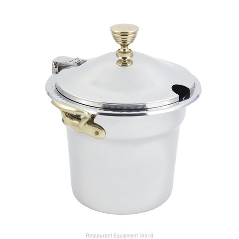 Bon Chef 5611WHCHR Soup Tureen (Magnified)