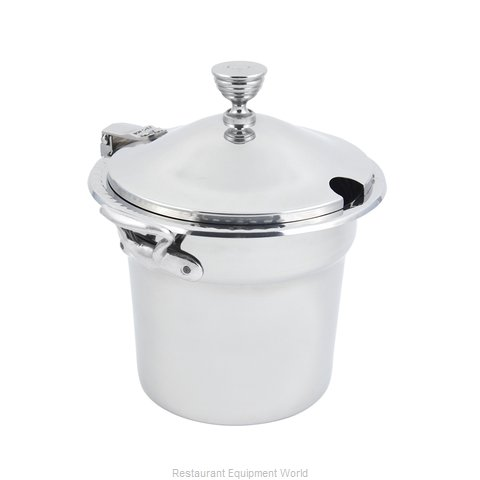 Bon Chef 5611WHCHRSS Soup Tureen (Magnified)